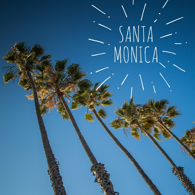 Sunny Santa Monica: best sights, activities and foodie destinations in the city by the sea - LiveRecklessly.com