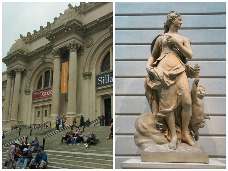 The Met Museum NYC