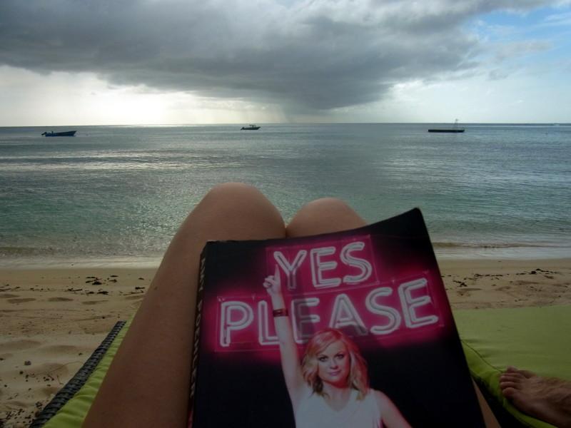 Fiji relaxation - LiveRecklessly.com