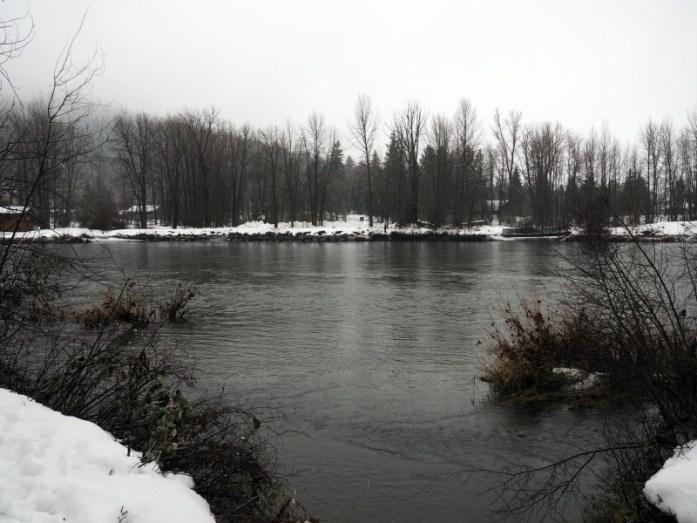 Riverfront Park Leavenworth - LiveRecklessly.com