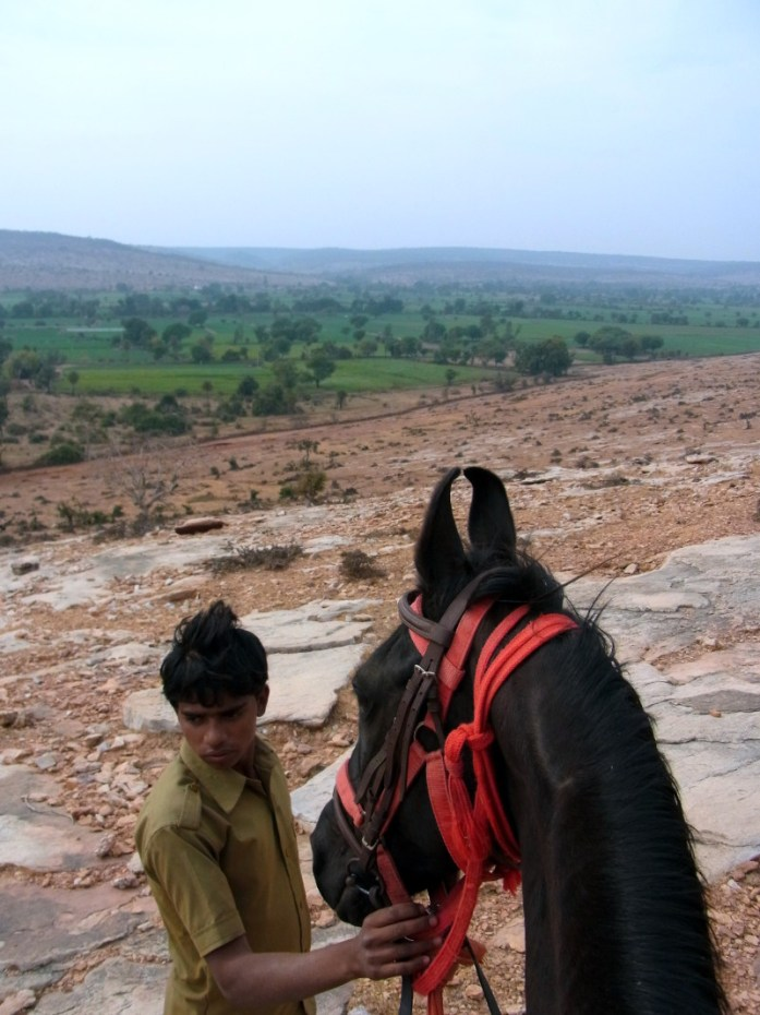 India in Photos: Horse riding in Rajasthan, India - LiveRecklessly