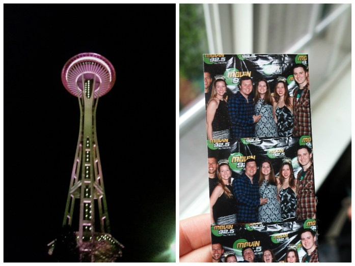 Expat Escapades January 2016 - Seattle Bash New Years Eve - LiveRecklessly.com