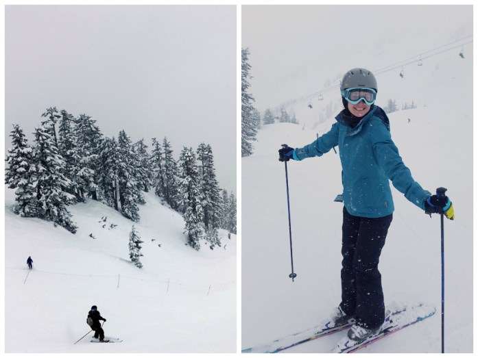 Expat Escapades January 2016: Skiing Mt Baker - LiveRecklessly.com