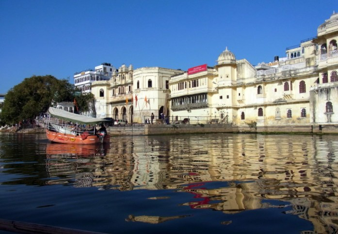 India In Photos: Lake Pichola, Udaipur - LiveRecklessly