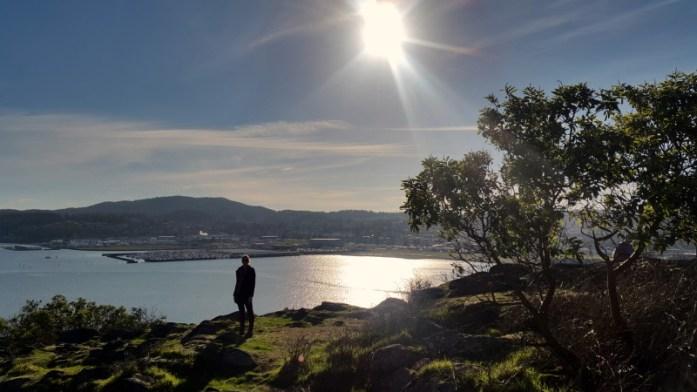 Expat Escapades February 2016 Anacortes Cap Sante Lookout - LiveRecklessly