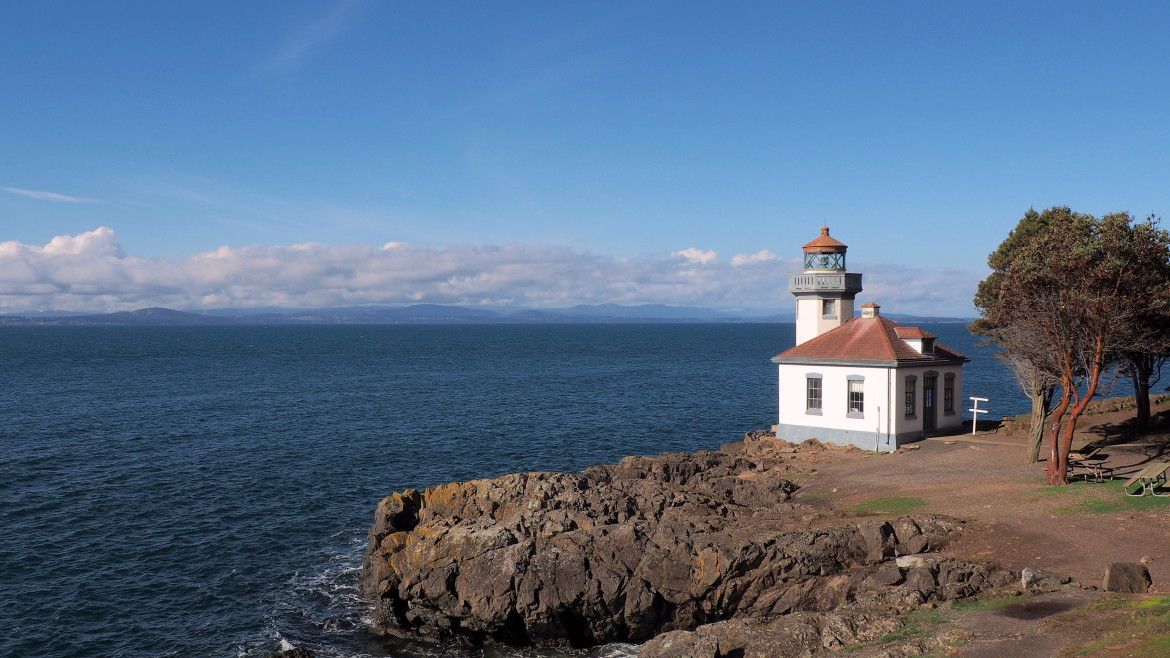San Juan Island Weekend Getaway - LiveRecklessly