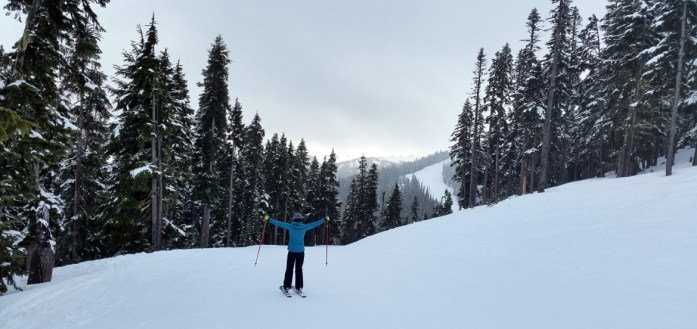 Expat Escapades February 2016 - Skiing Whistler BC - LiveRecklessly.com