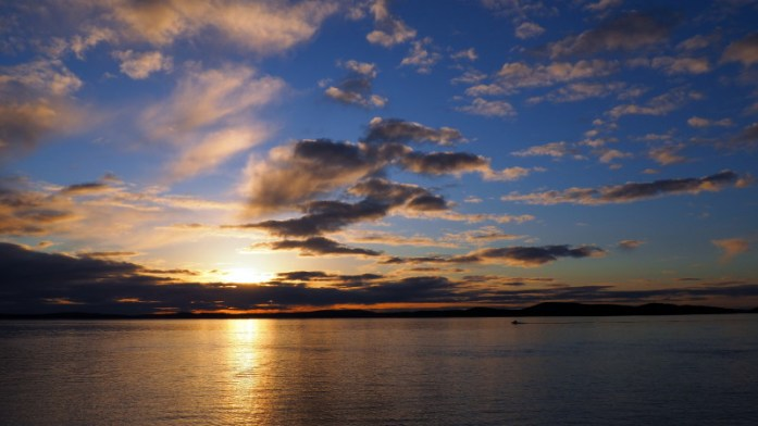 Expat Escapades February 2016 A February sunset at Washington Park Anacortes - LiveRecklessly.com