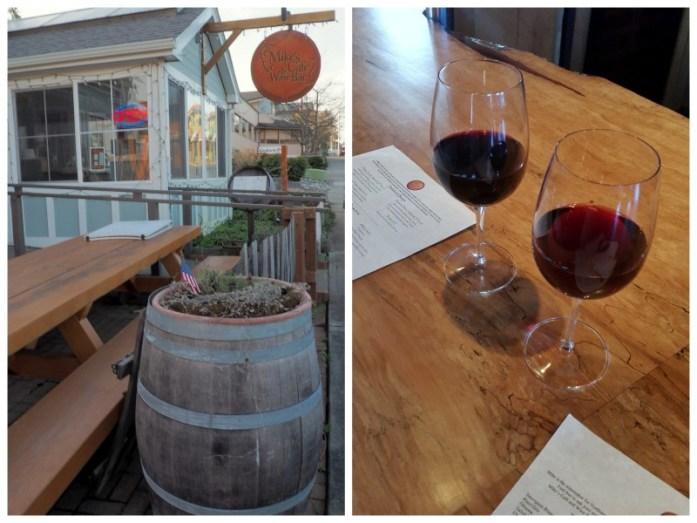 Friday Harbor Dining: Visit Mike's Cafe & Wine Bar for a fantastic selection of wines and bites - LiveRecklessly.com
