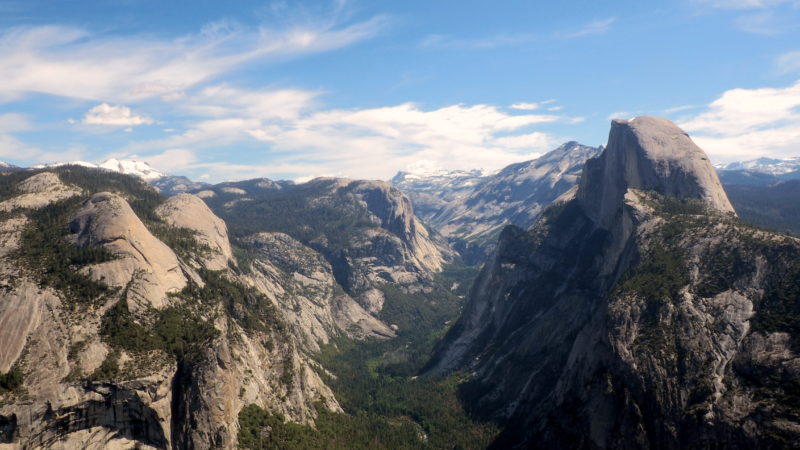 My journey through America's national parks, filled with natural beauty and unique wildlife. Happy 100th birthday to the US National Parks Service! Read more at www.liverecklessly.com