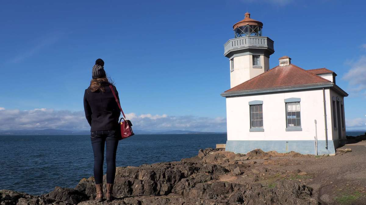 10 fantastic fall weekend getaways in Washington State: San Juan Island - LiveRecklessly.com