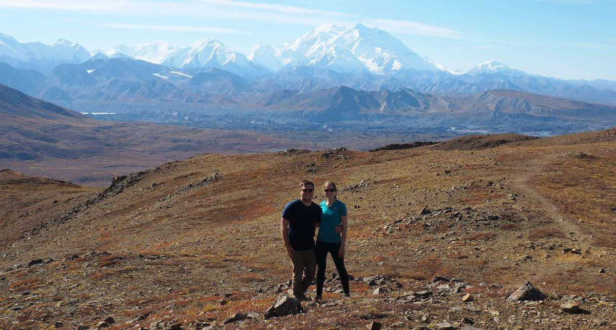 Alaska. A year of adventure: 2016 in review. By Live Recklessly