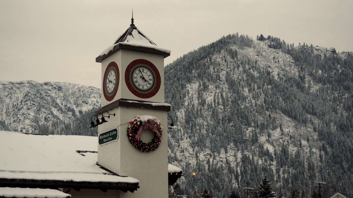 Leavenworth Washington. A year of adventure: 2016 in review. By Live Recklessly