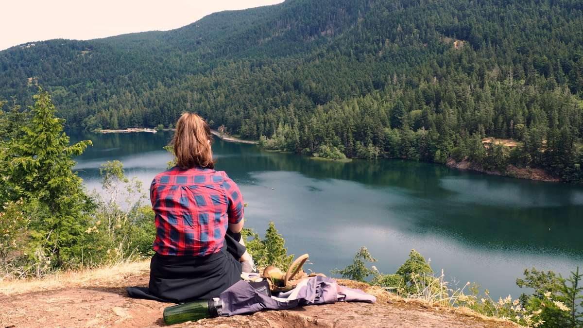 Orcas Island. A year of adventure: 2016 in review. By Live Recklessly