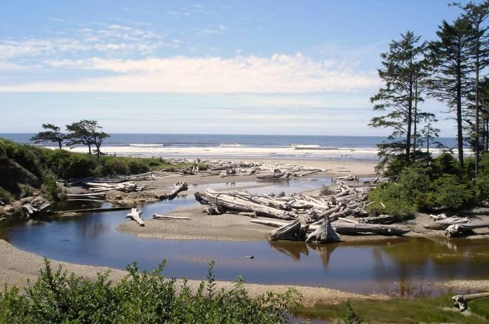 Washington coast - Winter getaways in Washington - Live Recklessly