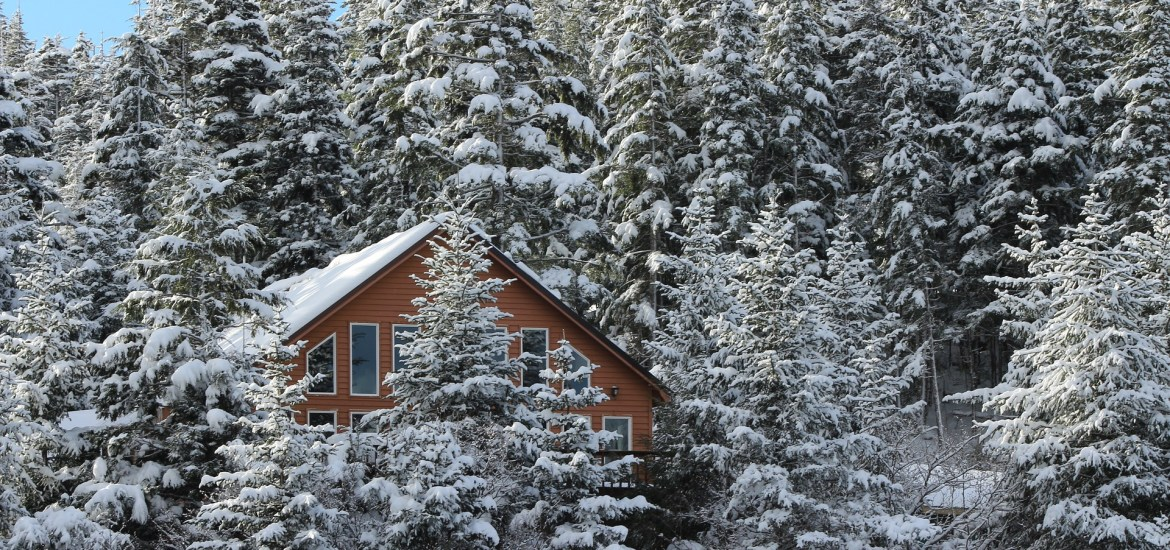 Winter getaways in Washington - Live Recklessly