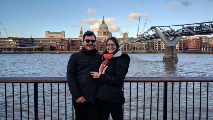 Expat Escapades January 2017 - Live Recklessly - London