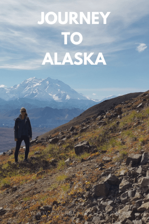 Alaska in Photos showcases the highlights of a two week adventure in the Last Frontier. Animal encounters, exploring icy waters, and hiking epic mountains! Read more at www.liverecklessly.com