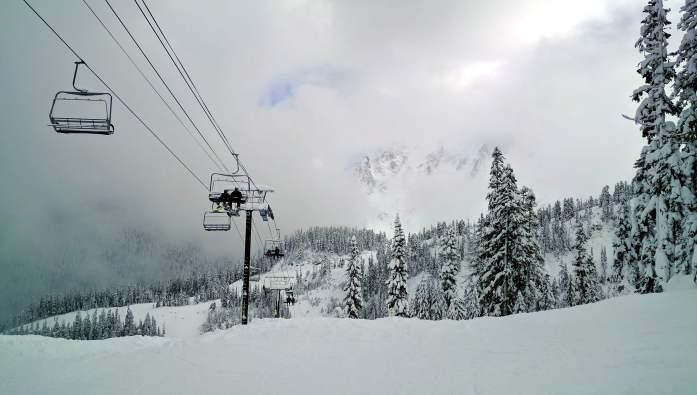 Exploring Mt Baker Washington - Live Recklessly