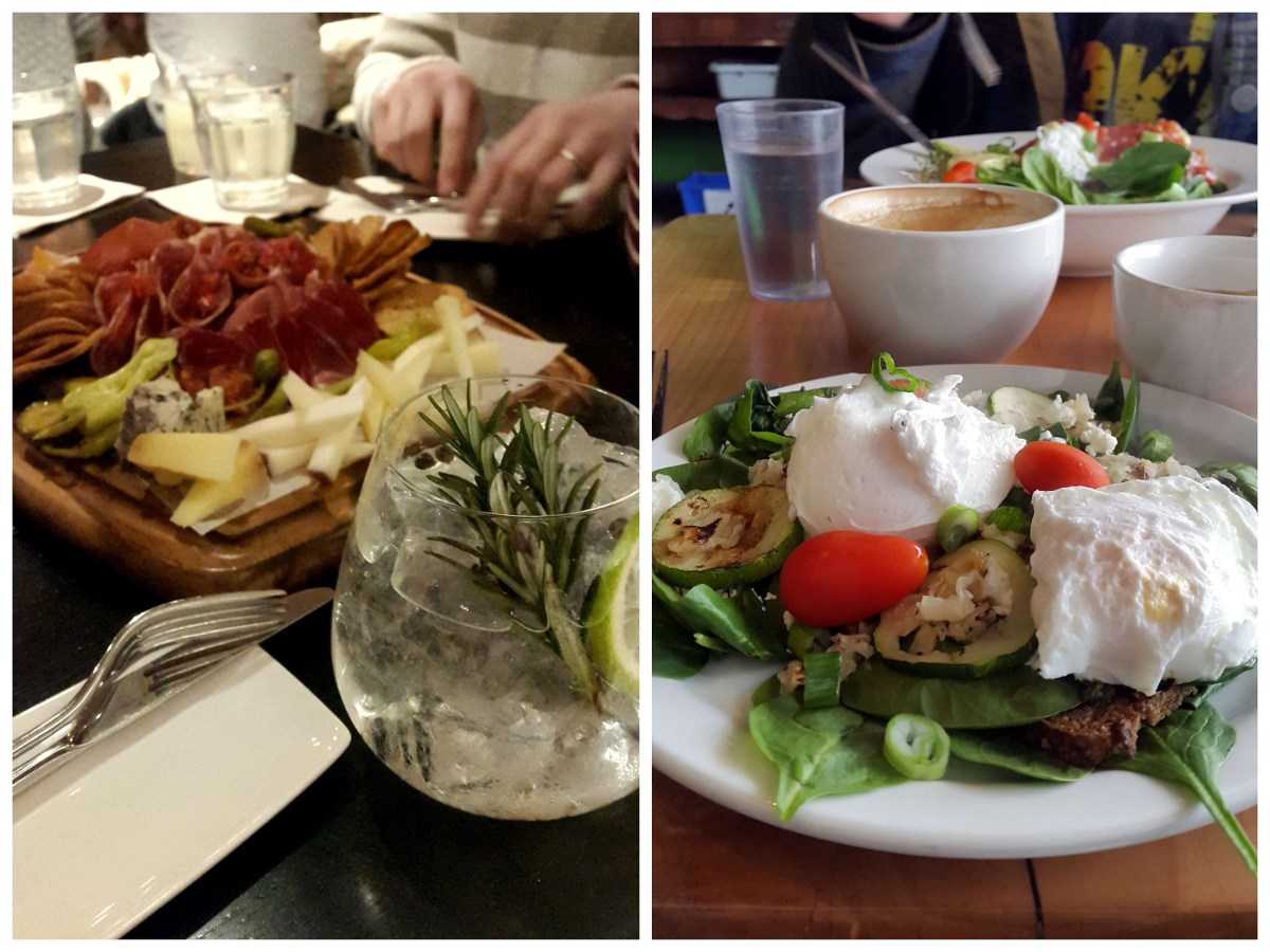 February Expat Escapades 2017 - Whistler and Squamish dining Live Recklessly