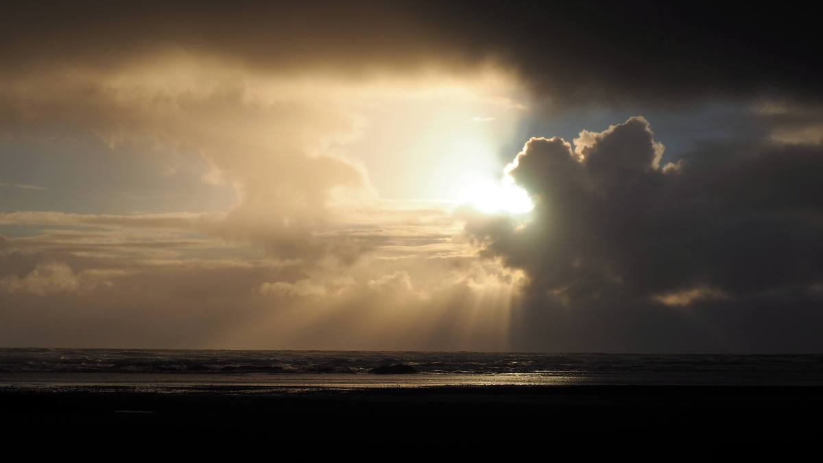 Kalaloch Beach storms - An Olympic National Park road trip - Live Recklessly