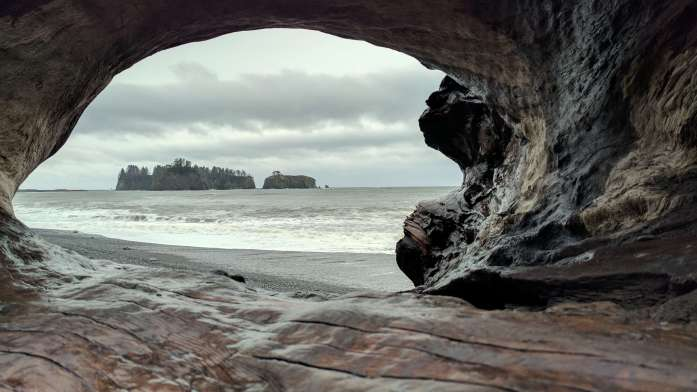Rialto Beach An Olympic National Park road trip - Live Recklessly