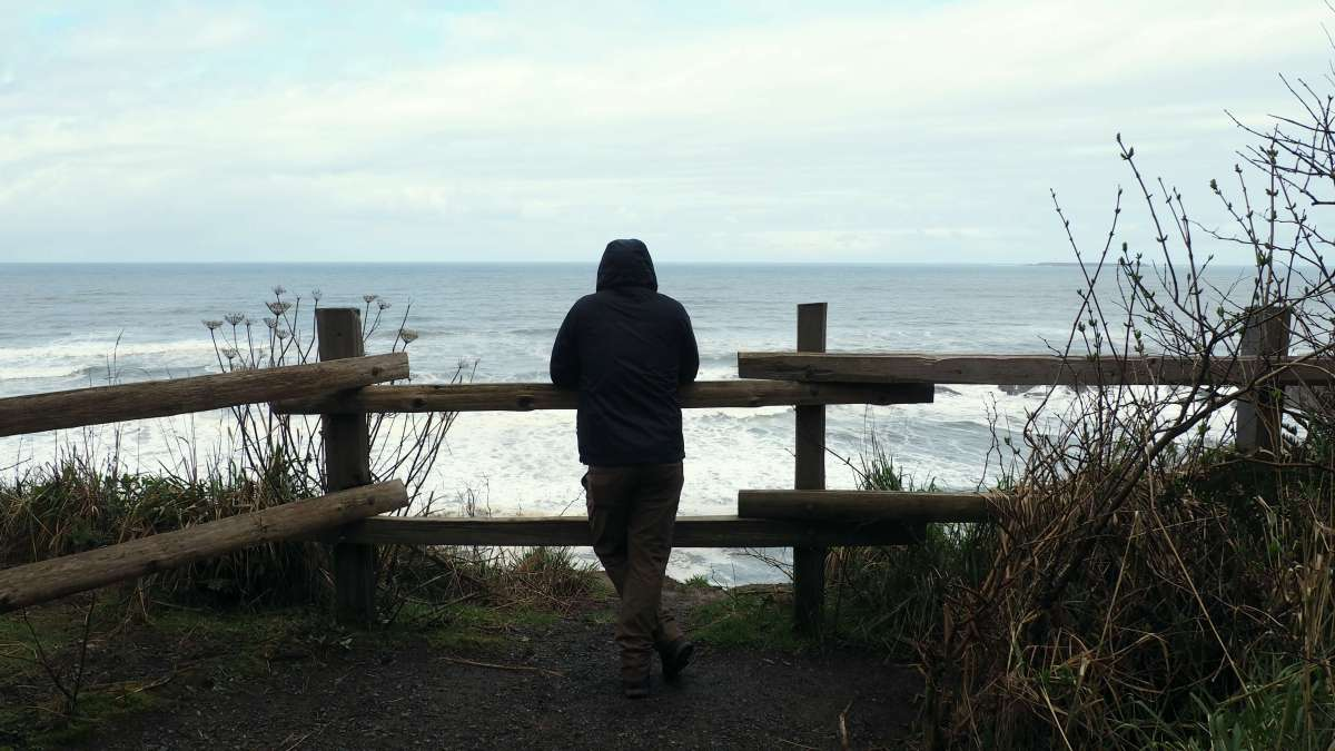 Wild coastline views Washington State USA - An Olympic National Park road trip Washington - Live Recklessly
