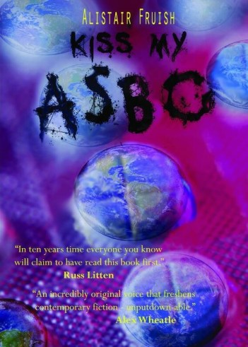 Kiss My Asbo