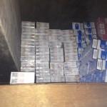 Hidden Cigarettes