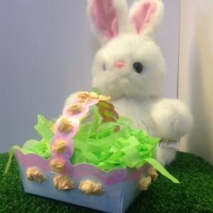 Easter baskets at Walker Art Gallery (2)