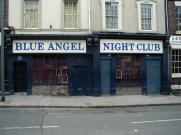 El Blue Angel