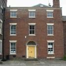 Oficina del Registro Civil donde Lennon y Cynthia se casaron.