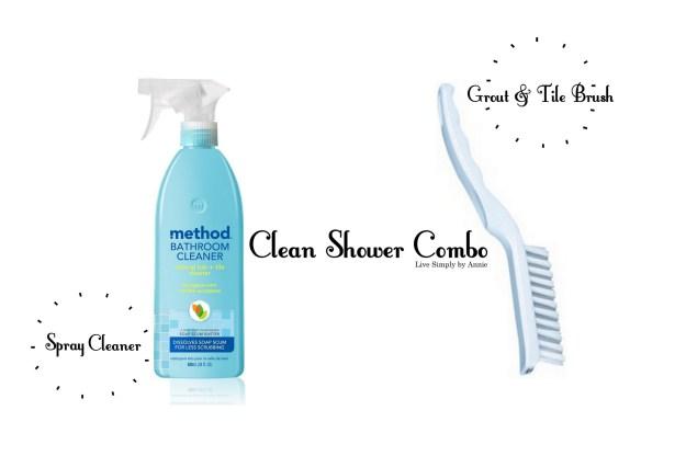 Product Review Method Tub N Tile Bathroom Cleaner Live Simply By - Tub and tile bathroom cleaner