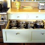 How To Deal With Deep Kitchen Drawers