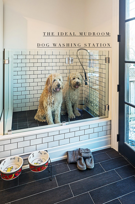 The ideal entryway mudroom wash station live simply by annie the solutioingenieria Image collections