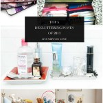 Top 5 Decluttering Posts of 2013