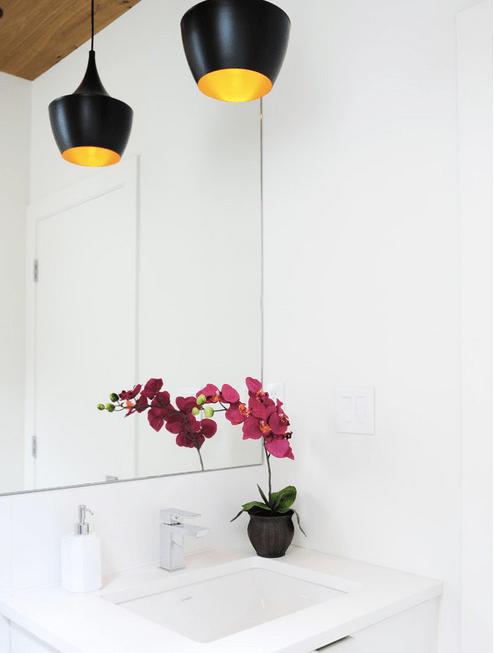 Serene, contemporary condo by After Design