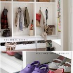The Ideal Entry: A Shoe Storage Solution