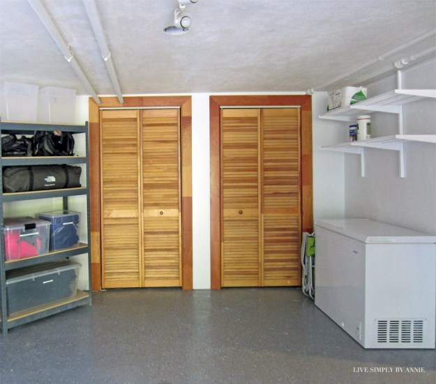 the garage transformation you have to see to believe!