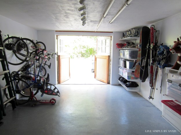 you won't believe what this garage used to look like!
