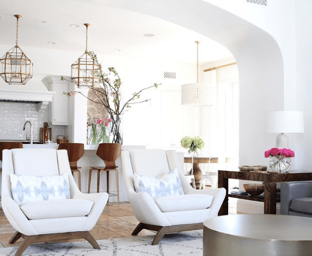 Dreamy design from Nicole Davis Interiors