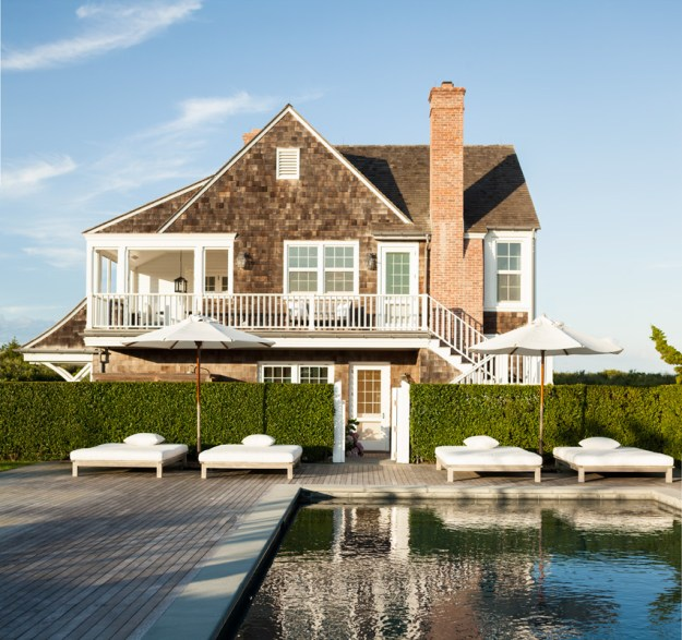 Spotlight On Some Seriously Swoon-worthy Hamptons Homes By
