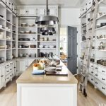 One Space Spotlight: Dreamy Pantry In A Bridgehampton Home By Steven Gambrel