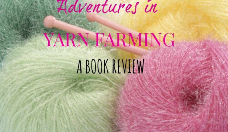 Soft yarn in four pastel colors