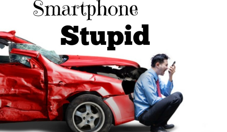Smartphone Stupid