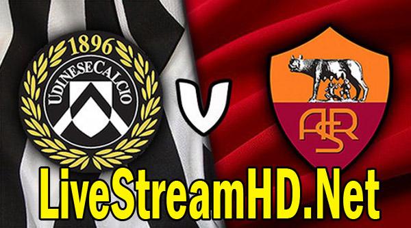 Udinese-Vs-Roma