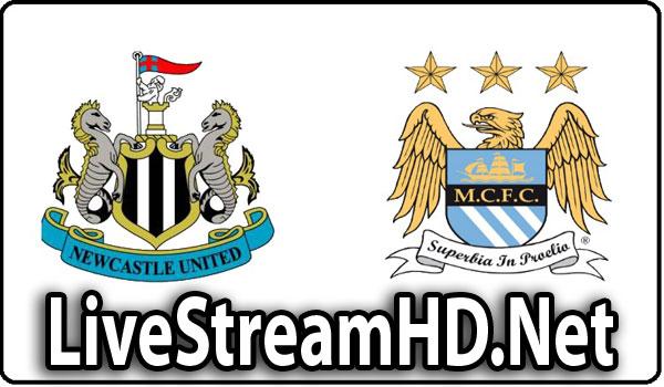 Newcastle-v-Manchester-City