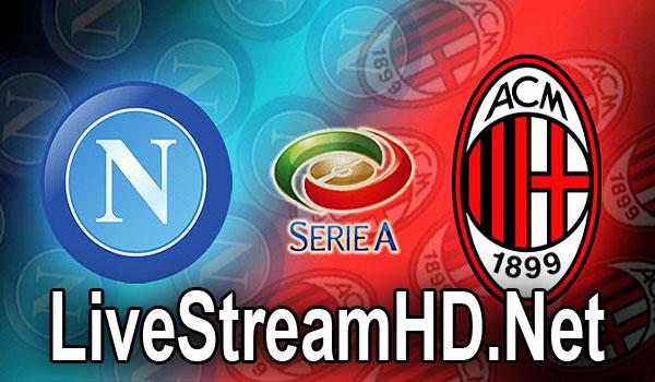 Bursa-Taruhan-Napoli-VS-AC-Milan-28-Agustus-2016