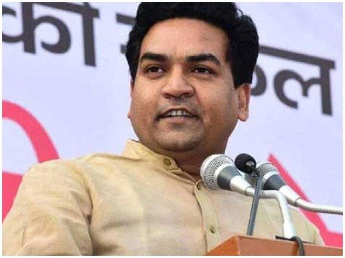 AAP Leaders Joins in BJP