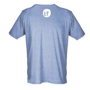 LT FW Type Shirt back